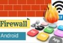 block internet access to a particular app
