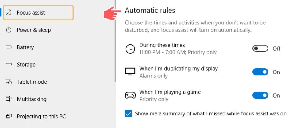 mute chrome notifications windows 10, turn off notifications windows 10