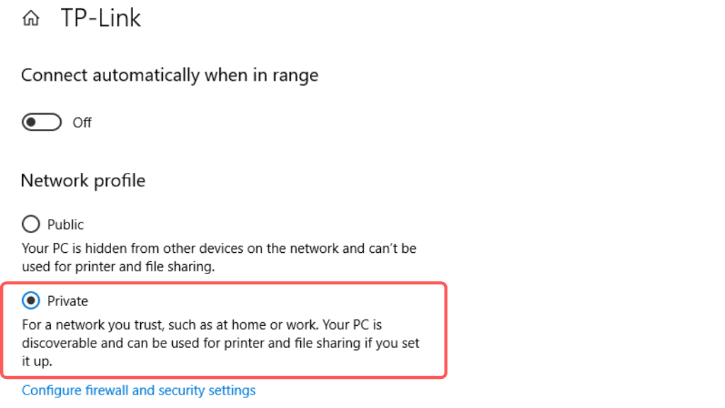 windows 10 nearby sharing slow