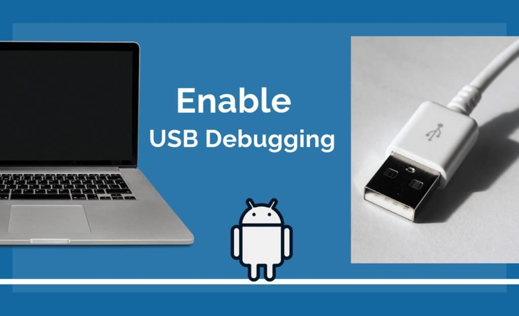 turn on usb debugging android