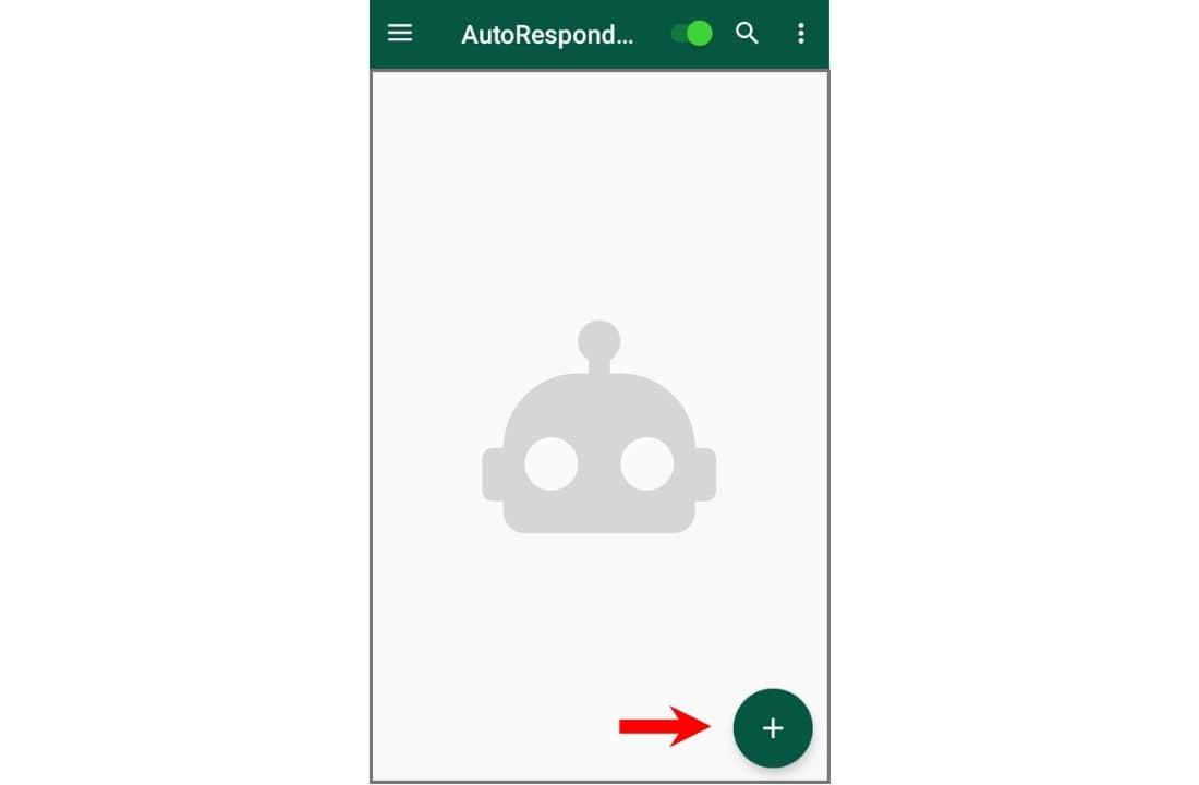 criar regra de resposta automática de negócios whatsapp