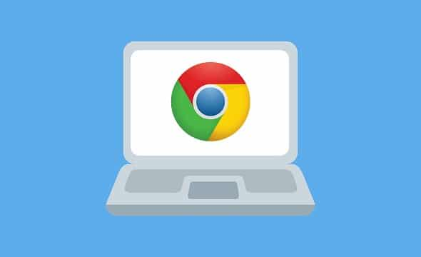 Stop Chrome from running in the background