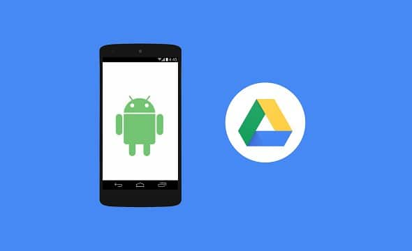 Backup photos, videos, and files to Google Drive on Android