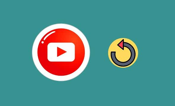 Loop a YouTube video on Android