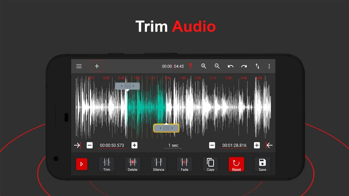 Audio Editor - AudioLab