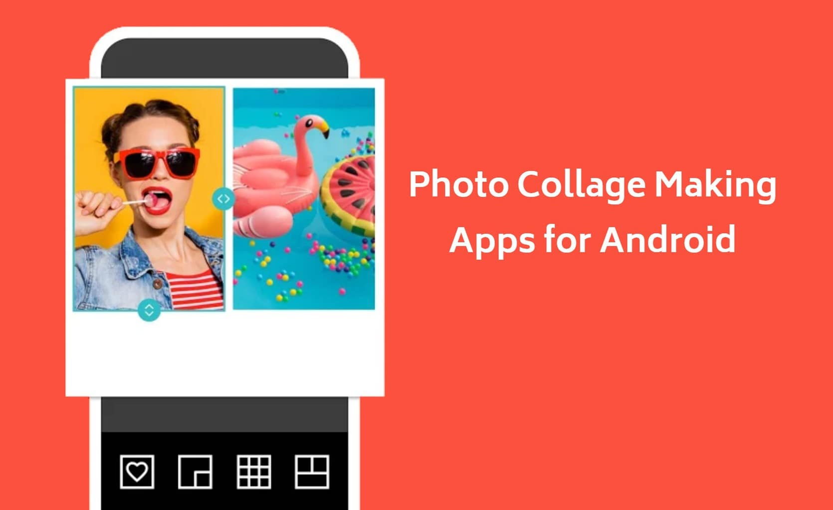 best collage maker app for android