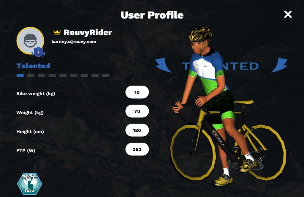 best indoor cycling apps, top virtual cycling apps