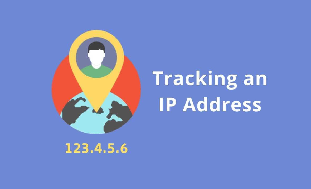 ip address location tracker