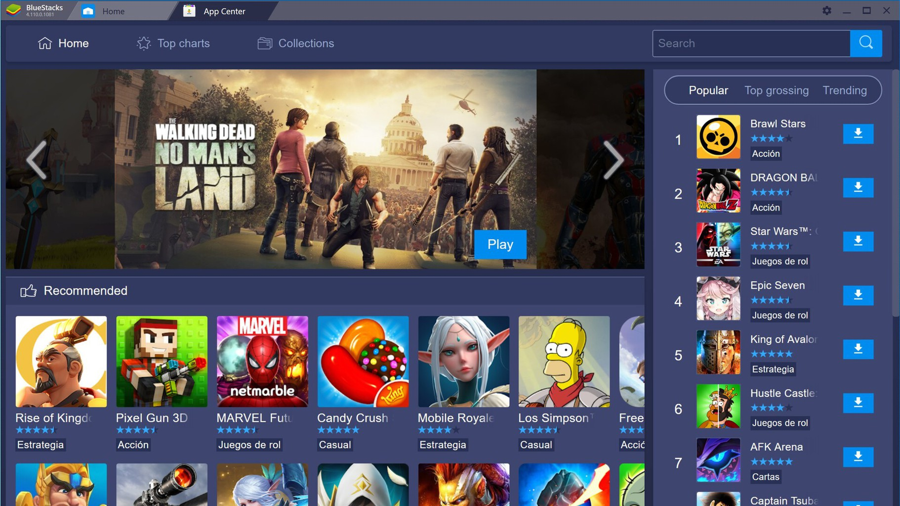 best android emulator for windows 10, android emulator for mac