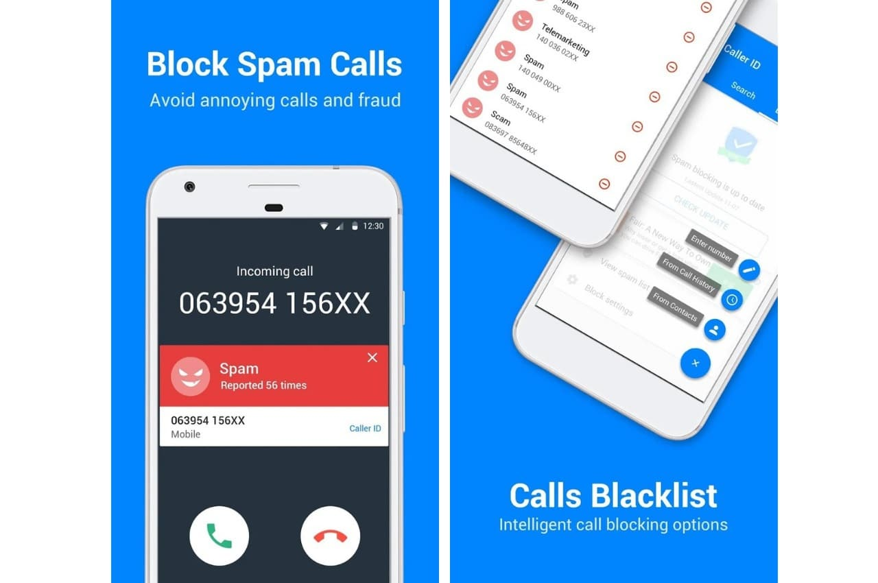 app to block text messages