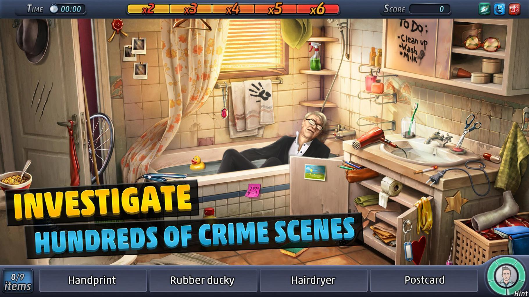 7 Best Hidden Object Games For Android Free To Download Asoftclick