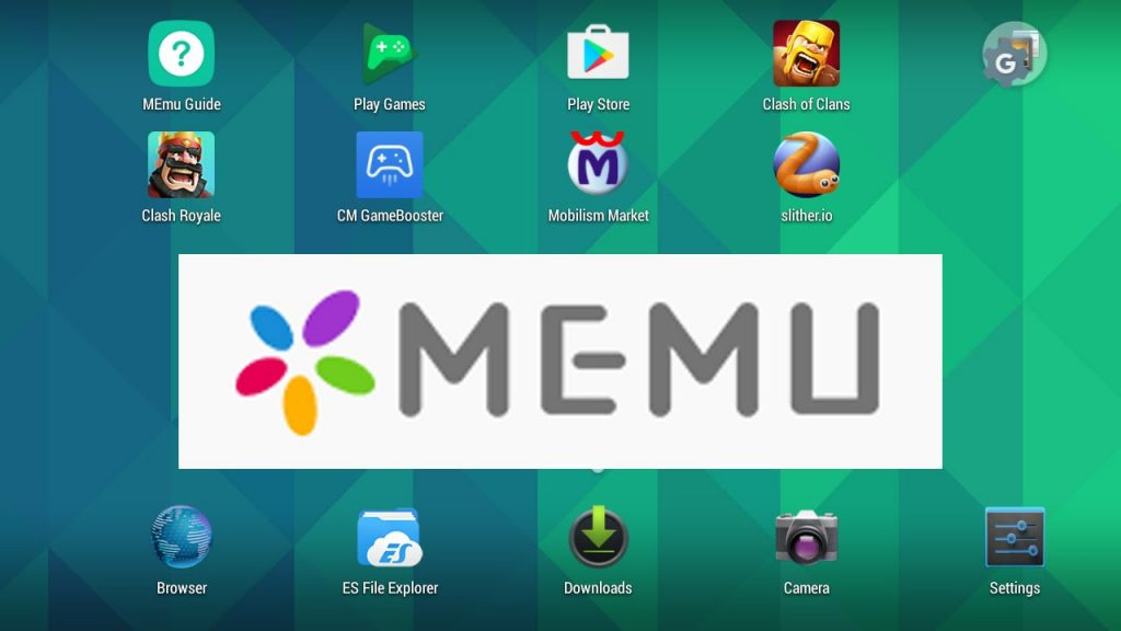 best android emulator for windows,