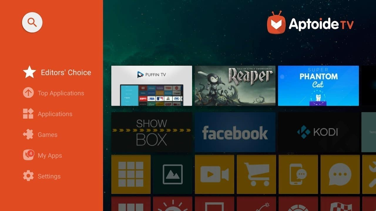 best free tv apps for android