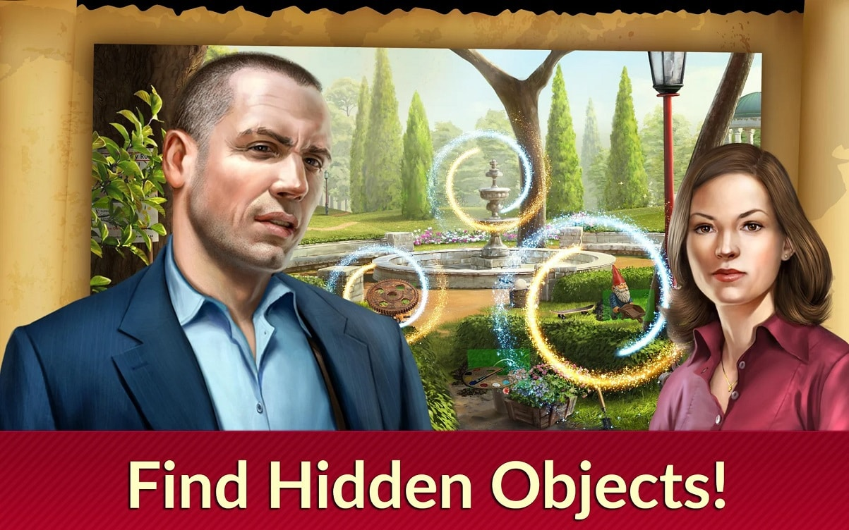 best free hidden object games android
