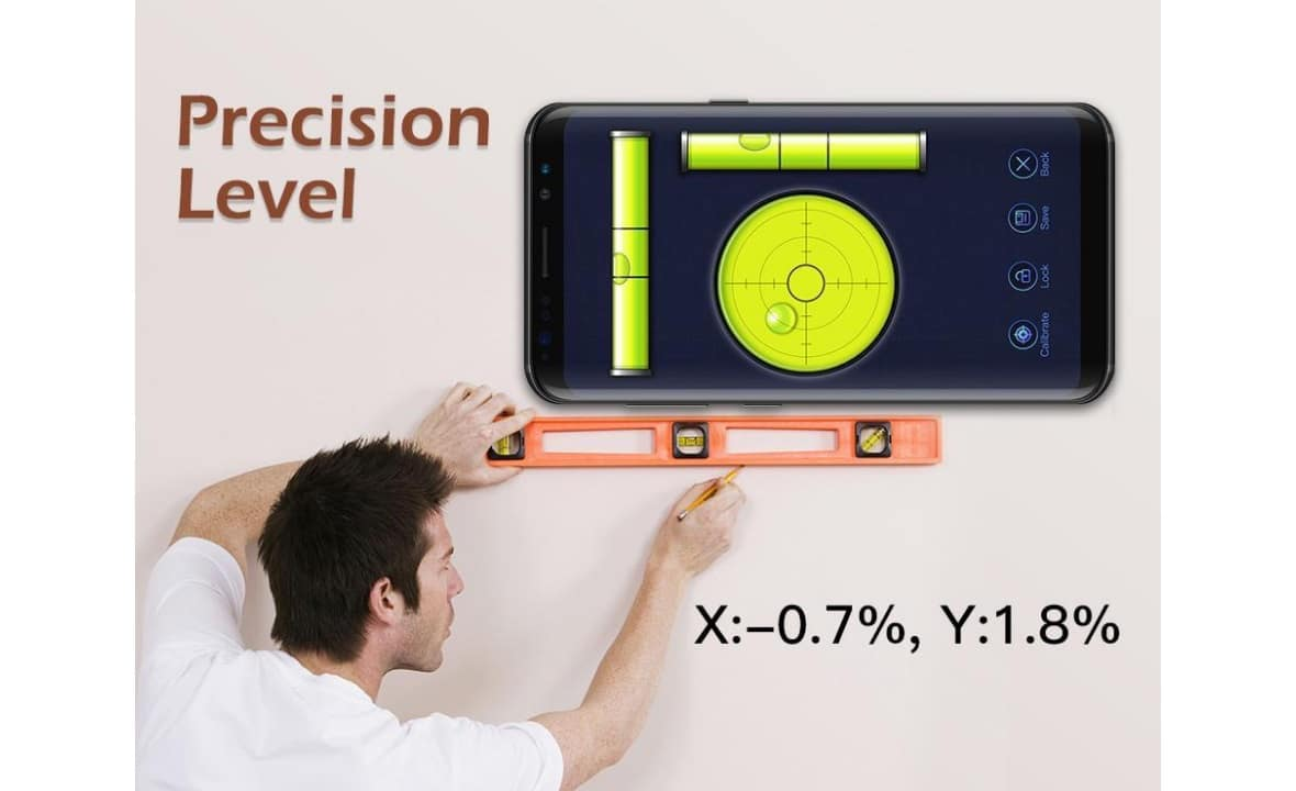 measuring app android