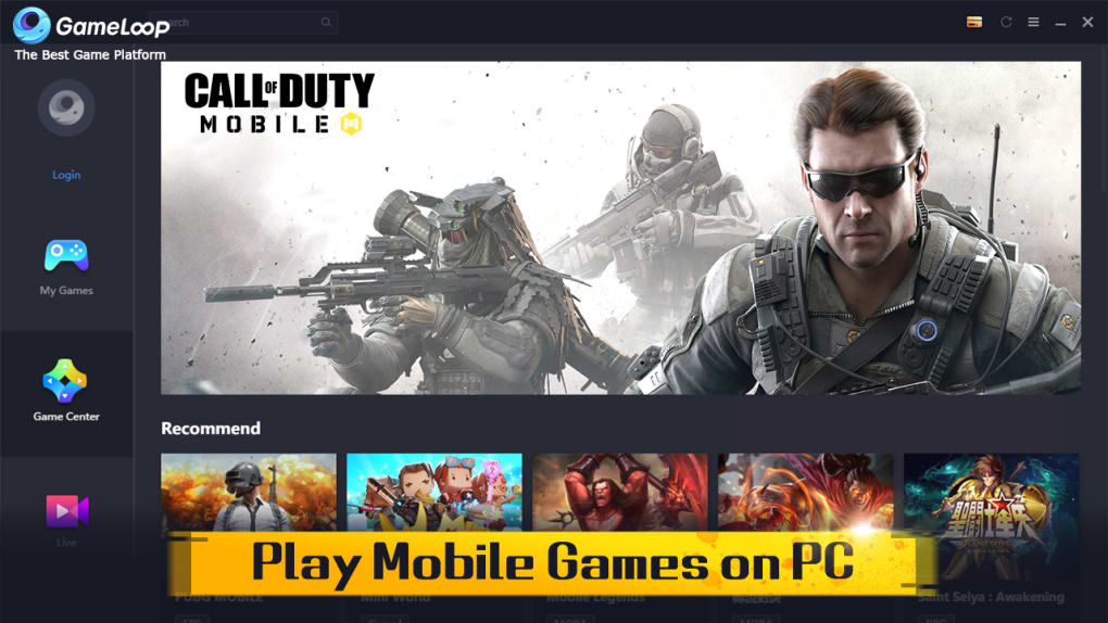 play android games on pc, free android emulator