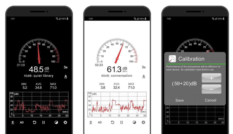 measurement apps