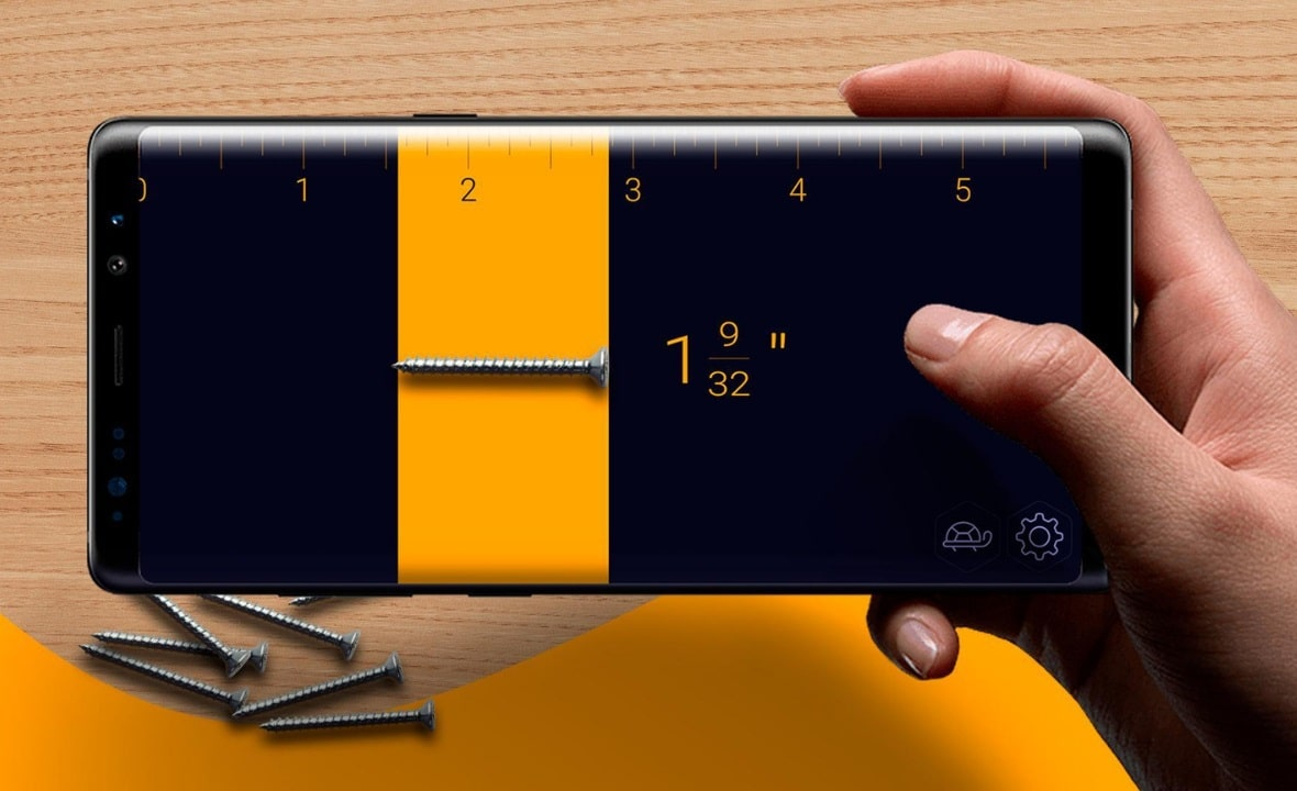 best android measuring app