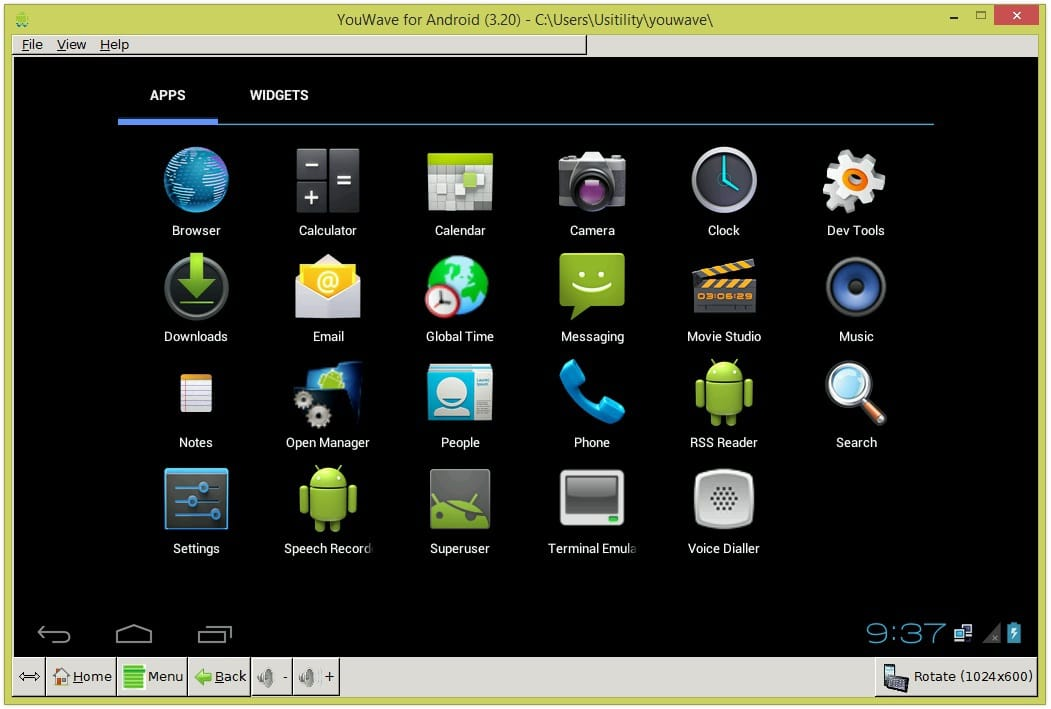 best android emulator, top android emulator for windows