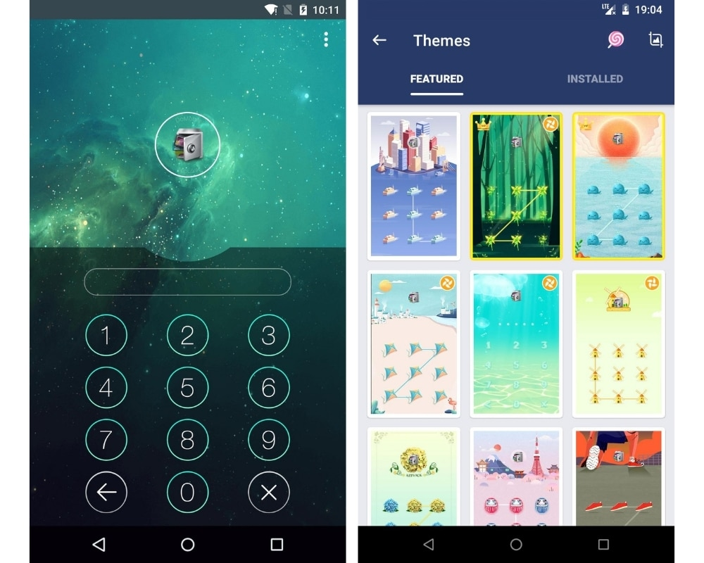 best android utility app