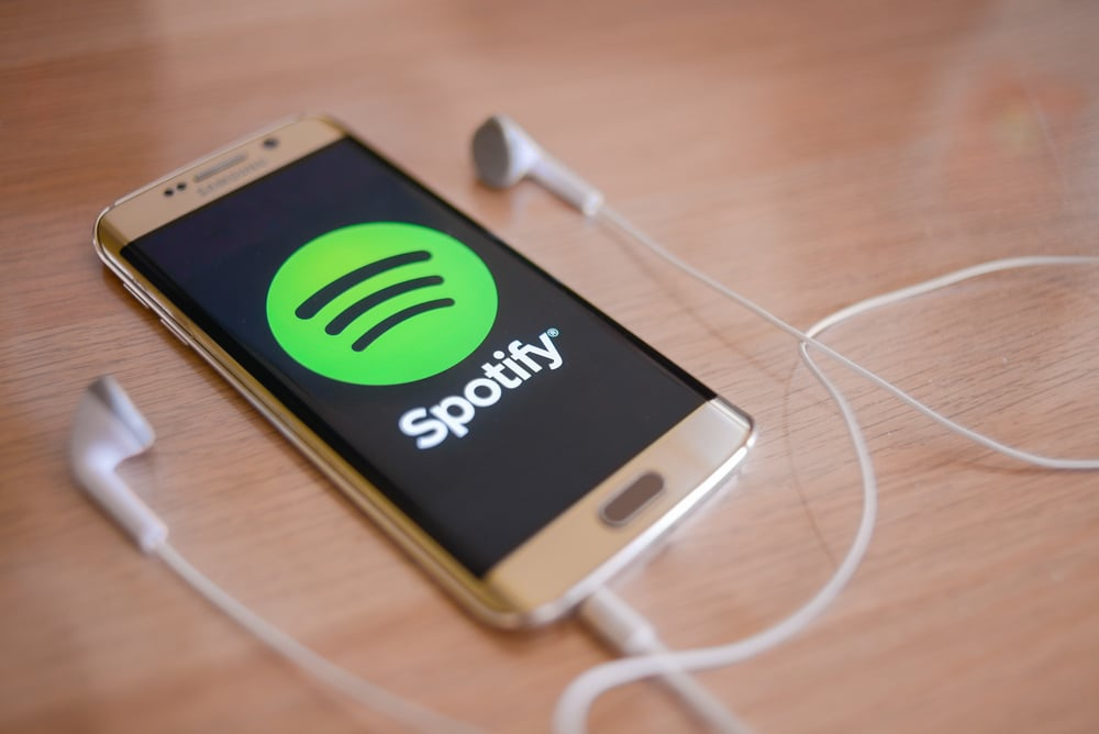 Add Songs to Spotify Playlist from Computer or Mobile