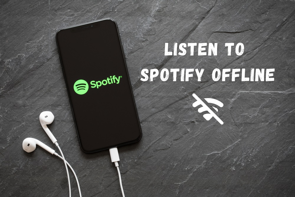How to listen to Spotify offline - Download Spotify Songs