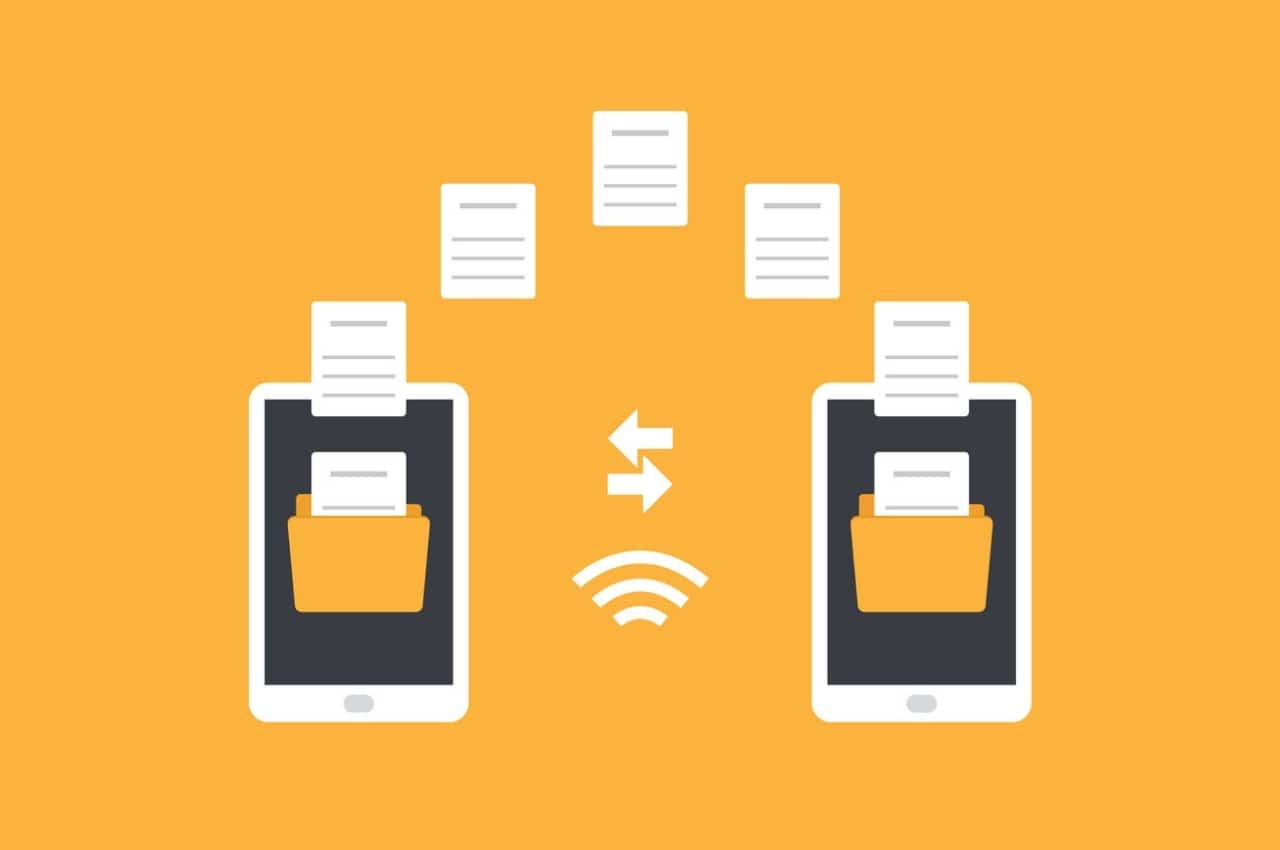 8 Best wifi file transfer app for Android