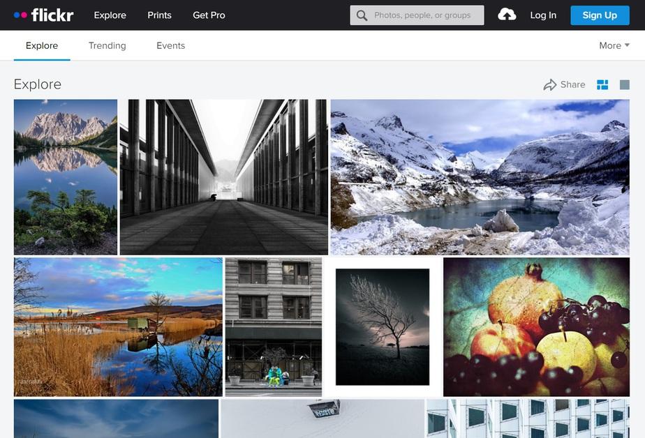 free photo site like pixabay