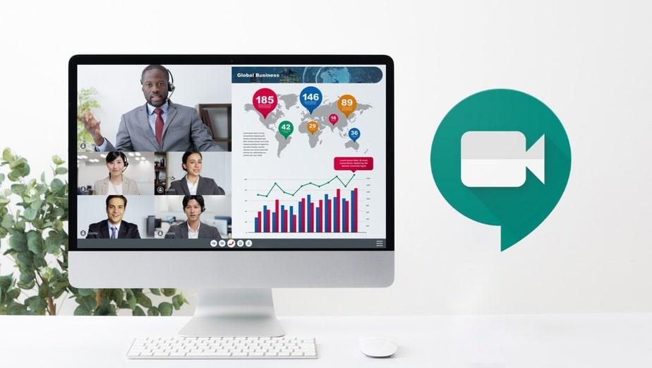 Create an Attendance Report in Google Meet
