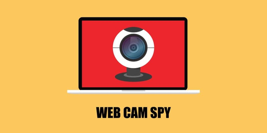 How to Tell If Someone Hacked Your Laptop Webcam