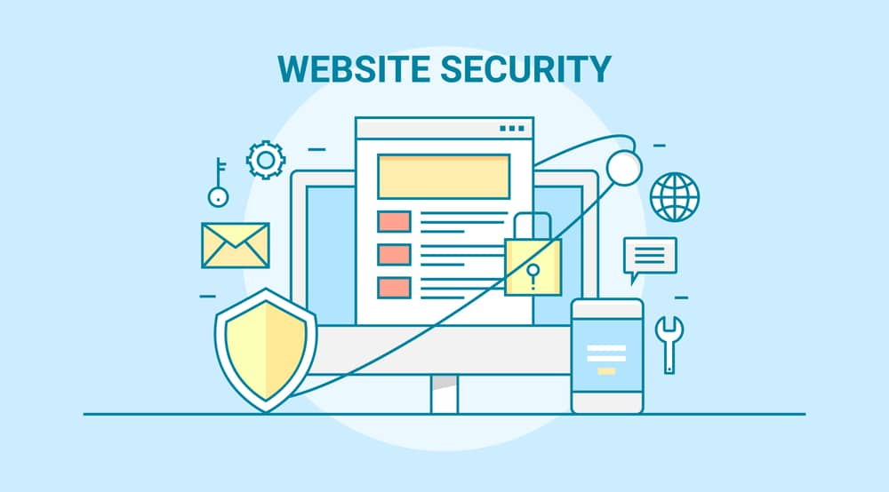 How to Secure a Website from Hackers