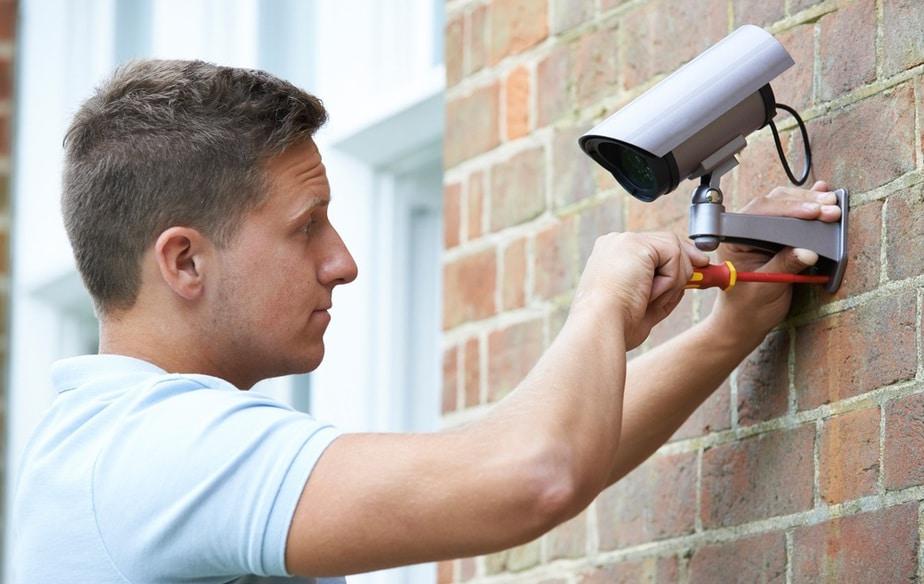 security camera tips