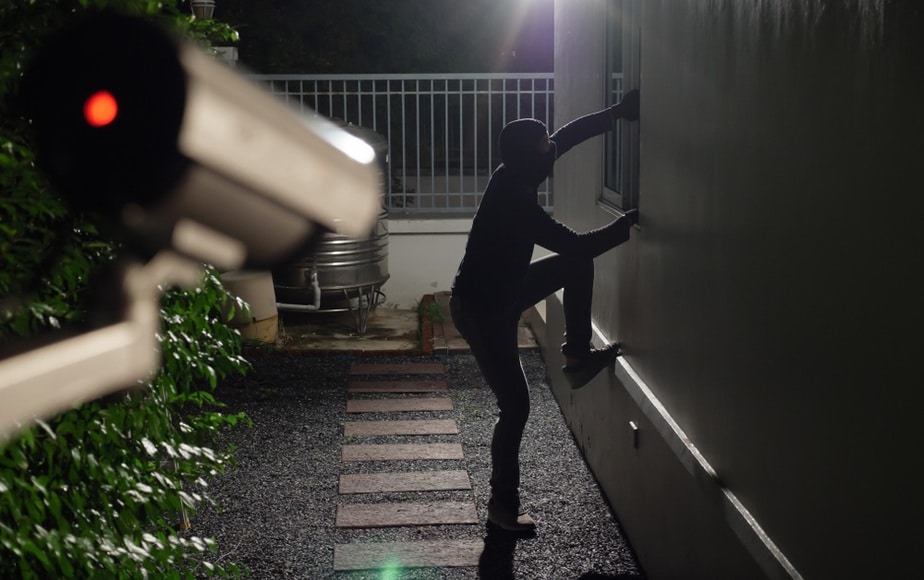 tips for installing home security cameras