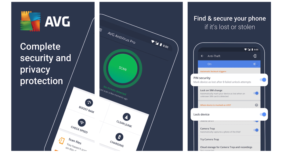 android adware removal app