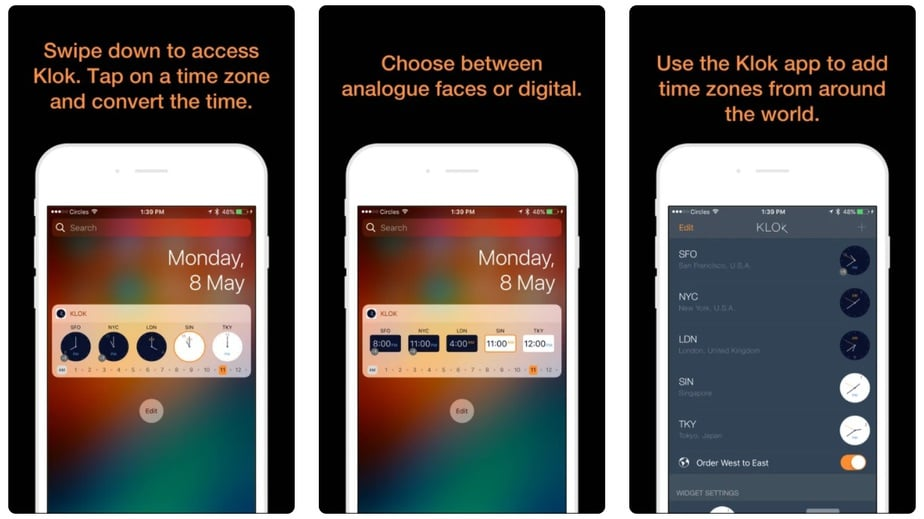 utility apps iphone