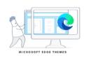 best microsoft edge themes