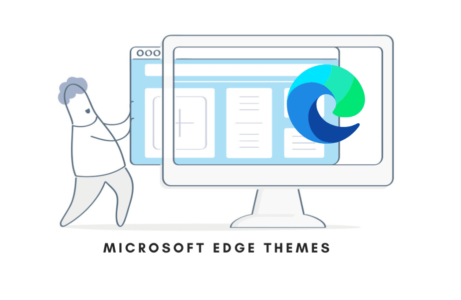 Themes for Microsoft Edge Chromium