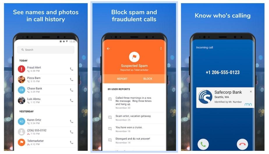 truecaller app for india, truecaller similar app