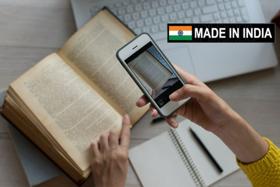 Indian Document Scanner Apps for Android