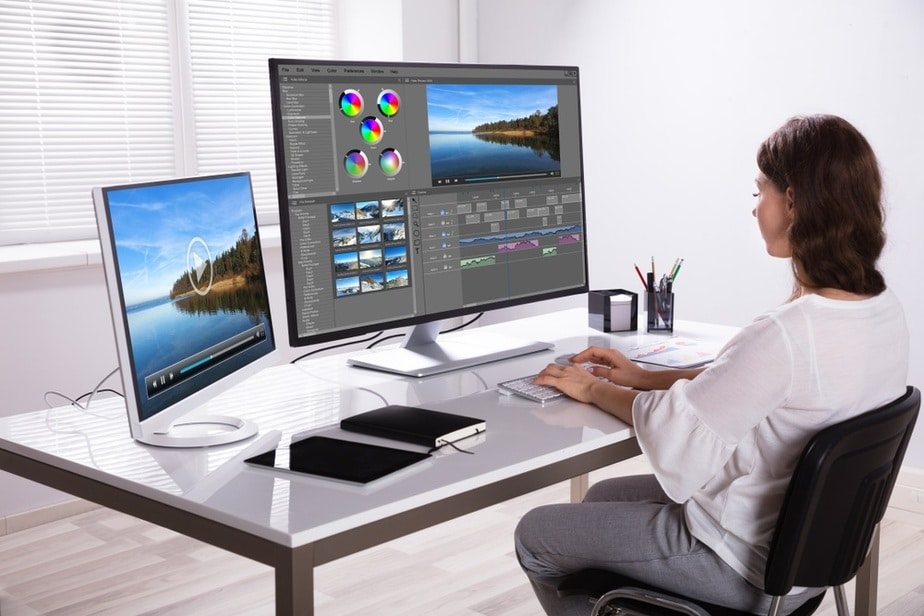 Time Lapse Video Editing Software