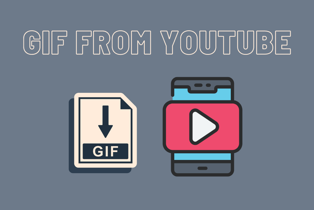 Create GIFs from YouTube Videos on Android