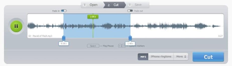 sound editor windows 10