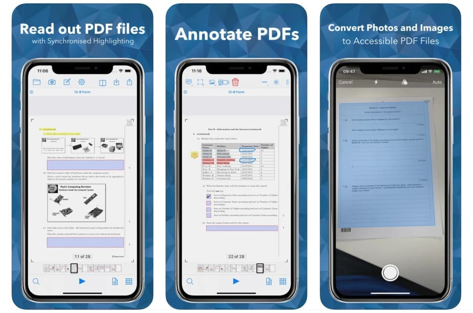 pdf to voice reader
