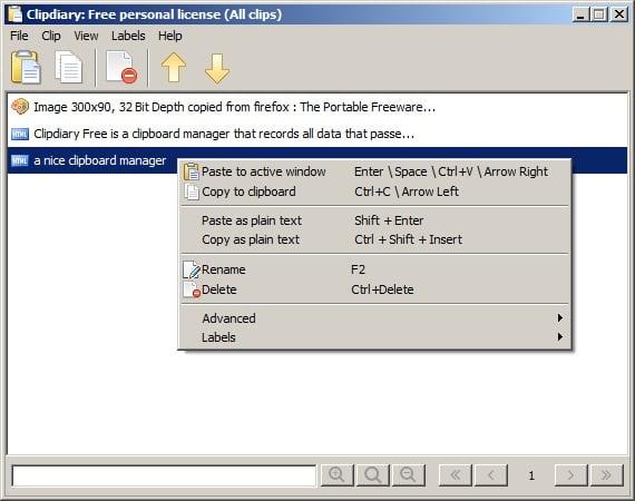 clipboard program for windows 10