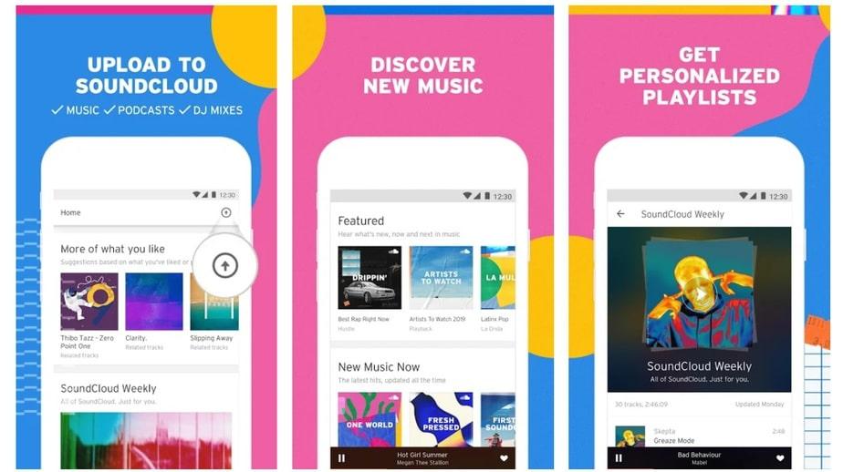google music alternative