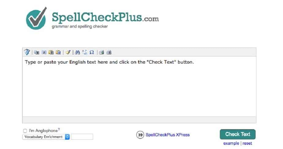 free spell checker for windows 10