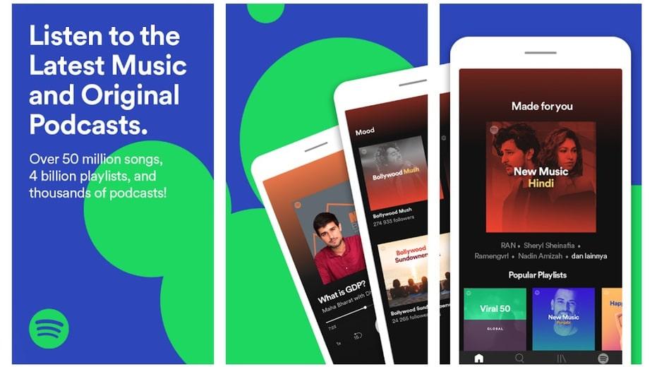 alternative to google play music