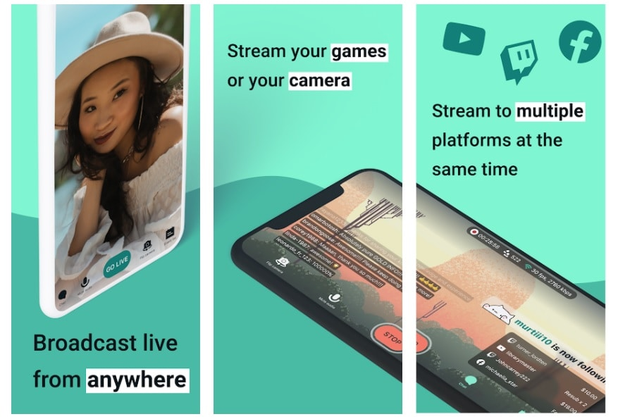 Streamlabs - Vine replacement