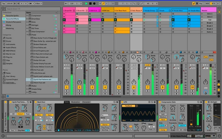 music editing software for windows 10