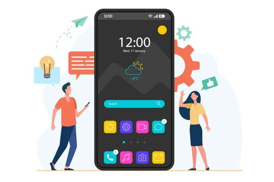 Phone Customization Apps for Android